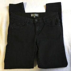 Wit & Wisdom Ab-Solution Stretchy Skinny Jeans 8